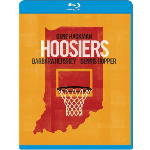 Hoosiers (Blu-ray) (Widescreen)