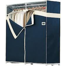 Online Gym Shops CB1533 Garment Closet Rubbermaid 60 In