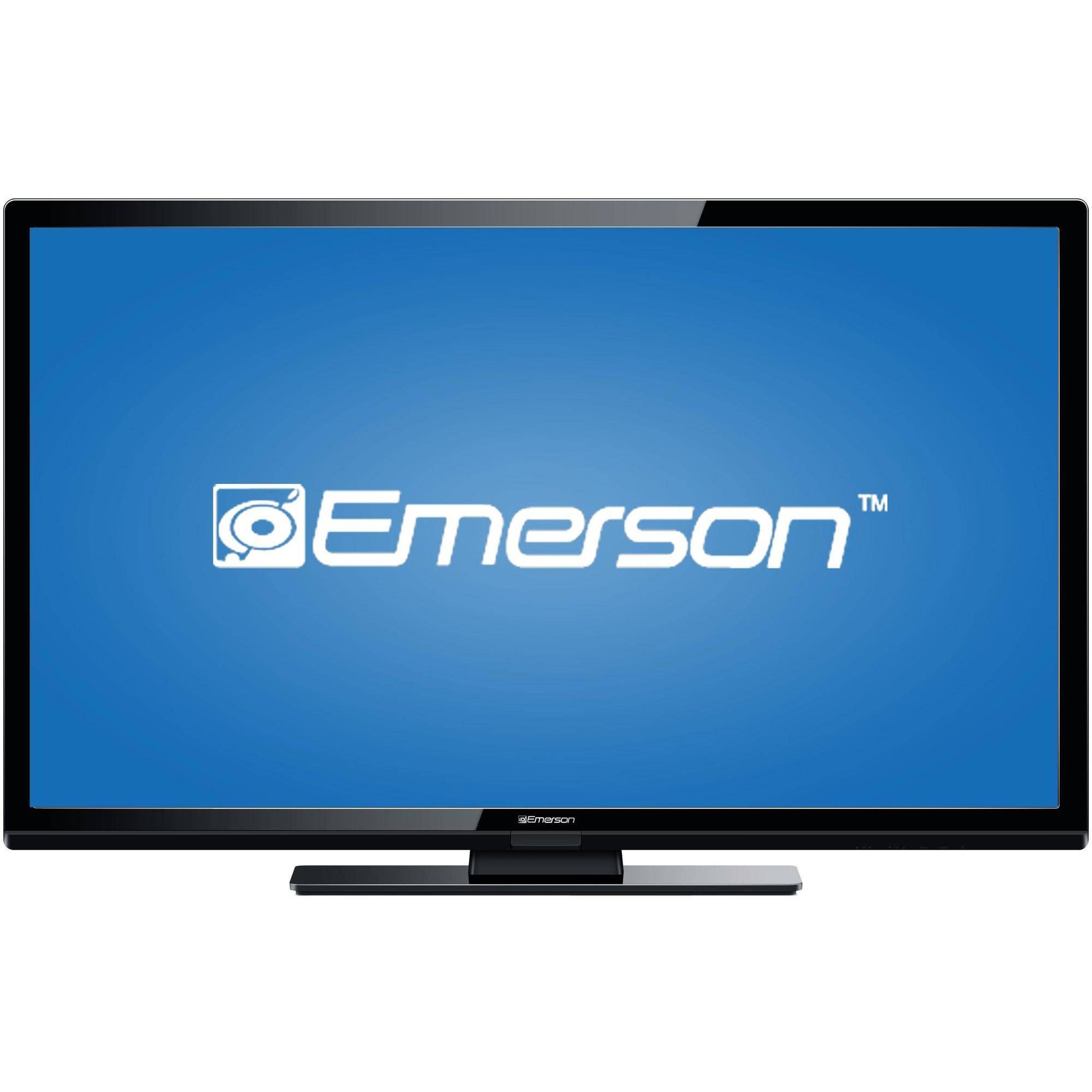 "Refurbished Emerson 50"" 1080p 120Hz Class LED HDTV (LF501EM6F) by Emerson"