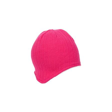 TopHeadwear Rib Knit Ear Flap Beanie - Charcoal - image 2 of 2