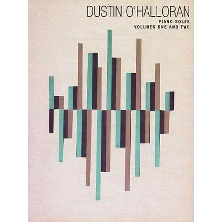 Dustin O'halloran Piano Solos