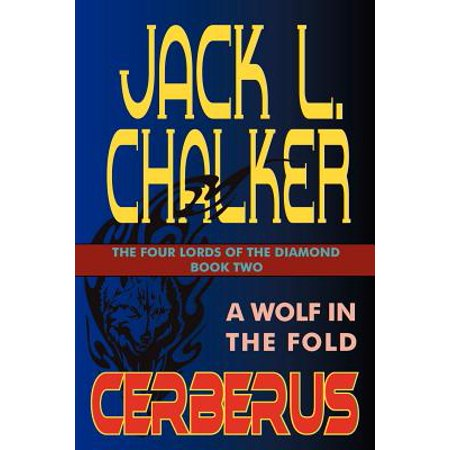 Cerberus : A Wolf in the Fold](Cerberus 3)
