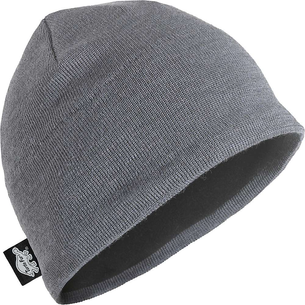 Turtle Fur Solid Merino Wool Beanie