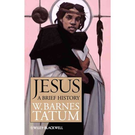 Jesus: A Brief History by