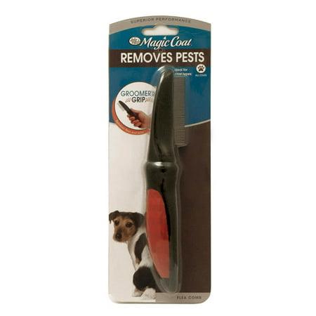 Four Paws Magic Coat Flea Comb (Four Paws Flea Comb)