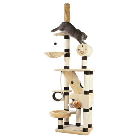 TRIXIE Belorado Adjustable Cat Tree
