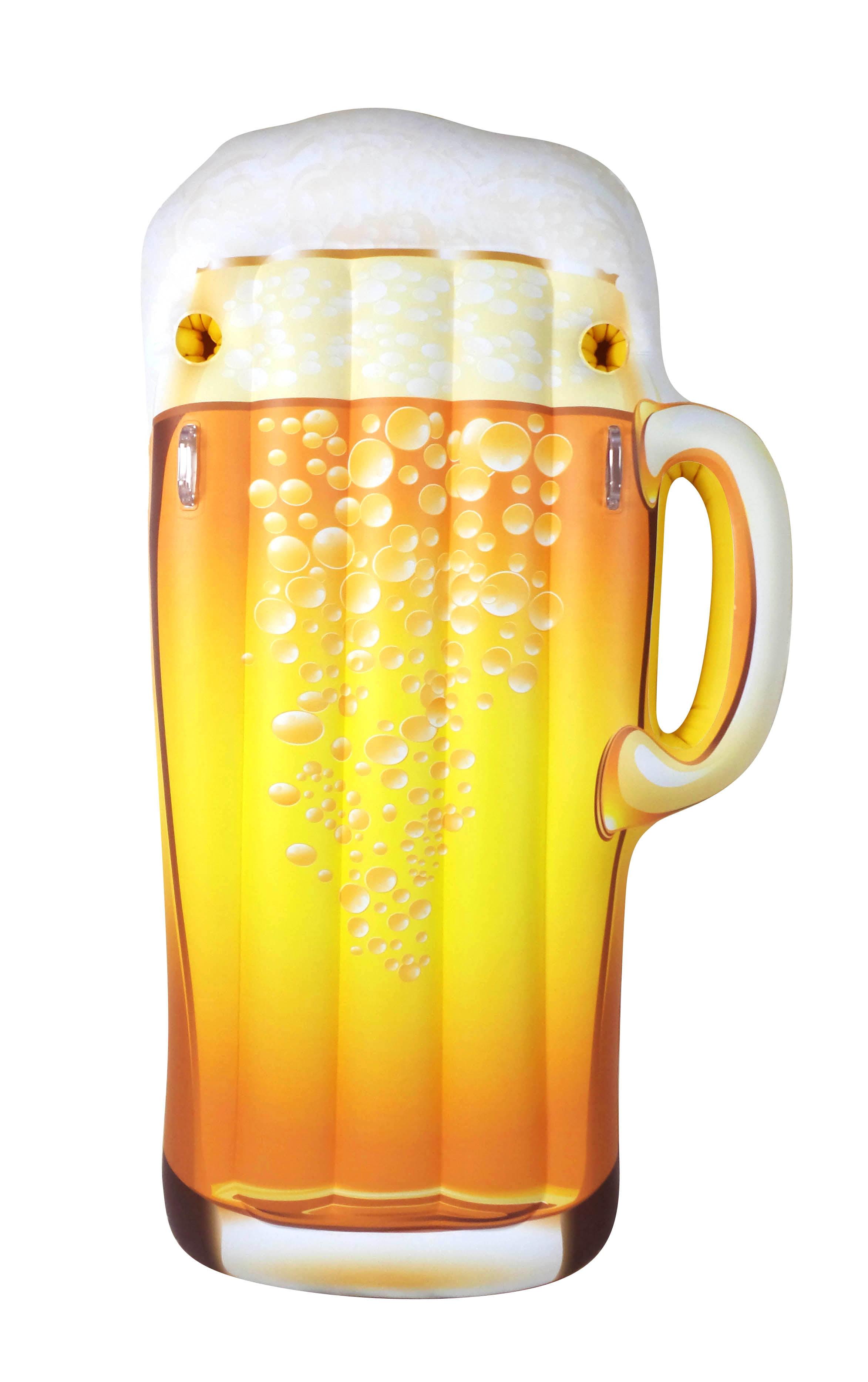 Happy Hour Beer Mug by Jet Creations