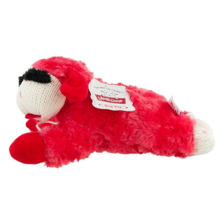 Lamb Chop Dog Toy, 1.0 CT