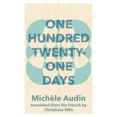 One Hundred Twenty-One Days - eBook (The One Hundred And Twenty Days Of Sodom)