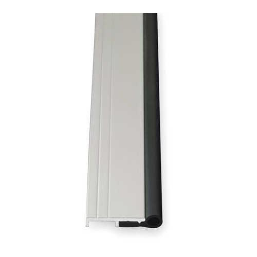 PEMKO 319CS84 Door Frame Weatherstrip, 7 ft, Black