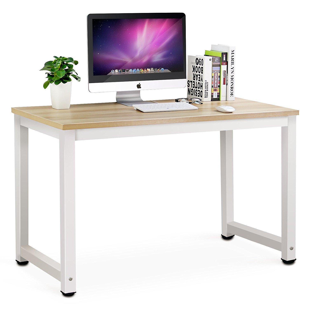 Image of: Office Desk Walnut To Left Hand Premium Executive Walnut Finish Office Desk
