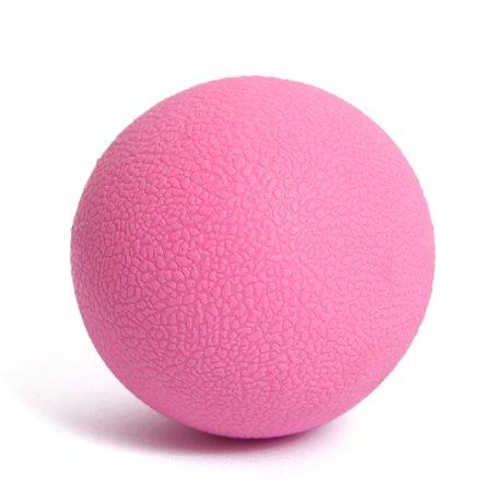 Joyfeel Lacrosse Ball Massage Ball Mobility Myofascial Trigger Point Body Yoga Fitness Pain Release