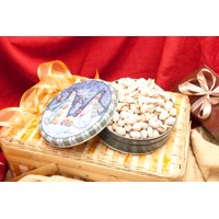 Colossal Pistachios Holiday Gift Tin