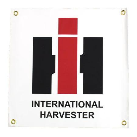 Vintage International Harvester (Vintage International Harvester Logo 18