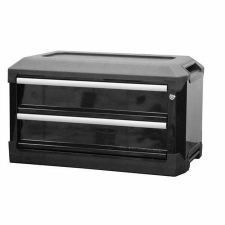 TACTIX Modular Storage 2-Drawer Cabinet - TACTIX Modular Storage 2-Drawer Cabinet - Walmart.com