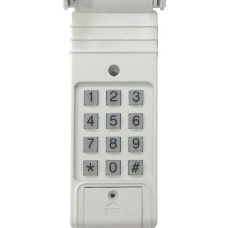Skylink 318 Series Fixed Code Garage Door Keypad Entry