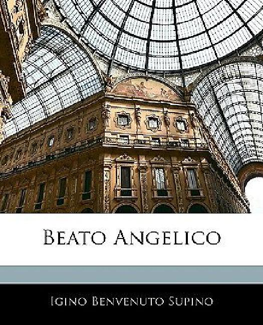 Beato Angelico by
