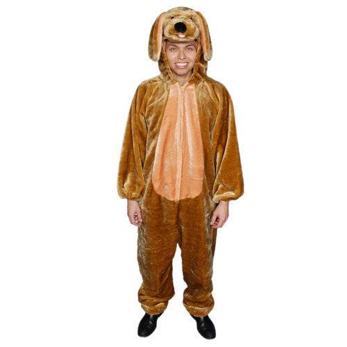 Puppy Child Halloween Costume