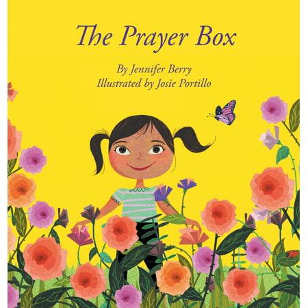 The Prayer Box (Hardcover) Mantra Prayer Box