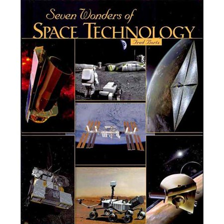 Seven Wonders of Space Technology - Walmart.com