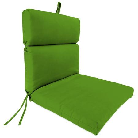 Jordan Manufacturing Outdoor Patio - French Edge Cartridge Chair (Jordan Creek Stores)