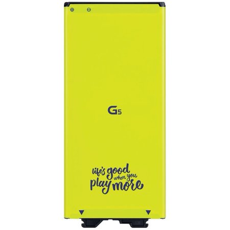 LG Spare Extra Standard Replacement Internal Battery BL-42D1F 2800 mAh for LG G5 - Lg Lg Standard Battery