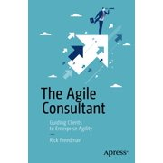 The Agile Consultant - eBook