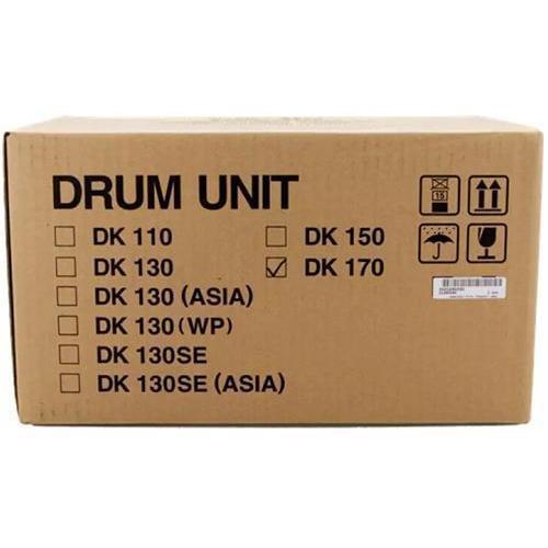 OEM Kyocera Mita, Copystar FS-1120D Drum Unit - Black - 1...
