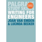 Writing for Engineers - eBook