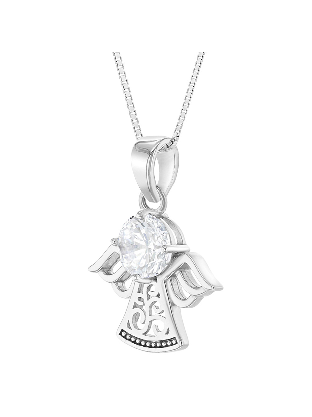 925 silver baptism set with engraving 2 pendant with children/'s chain kit The bed-girl the cross and a 40 cm snake chain