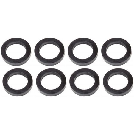 Gti 8 Valve Valve (8BA6571 New Ford Tractor 2N 8N 9N Valve Guide Seals (8))
