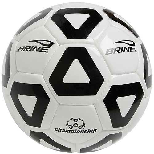 NCAA Championship Soccer Ball from Brine