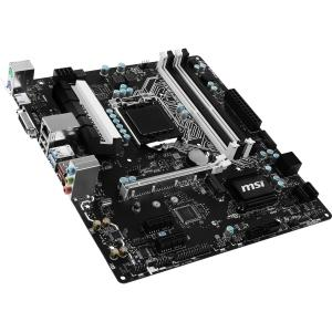 MSI Desktop Motherboard - Intel B150 Chipset - Socket H4 LGA-1151 b150m bazooka plus