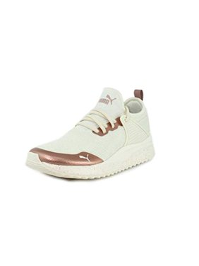 Product Image PUMA Women s Pacer Next Cage MetSpeckle Whisper White Rose  Gold 7.5 ... 715eb5442