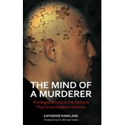 The Mind of a Murderer (Hardcover)