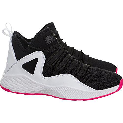 Jordan Formula 23 Gp Little Kids Style 2 Black//Hyper Pink-White 881466-009 Size