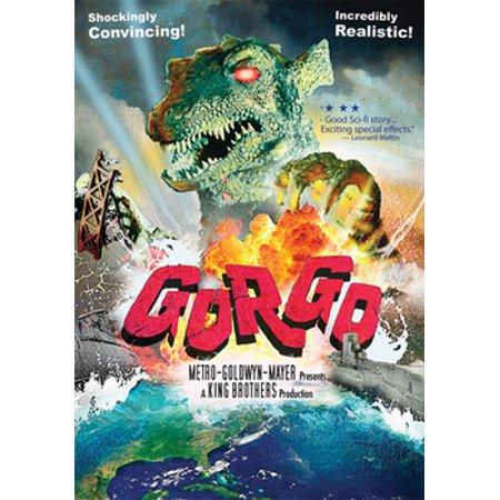Gorgo (DVD)](Gorgo 300)