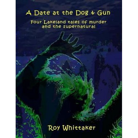 A Date At the Dog and Gun - eBook