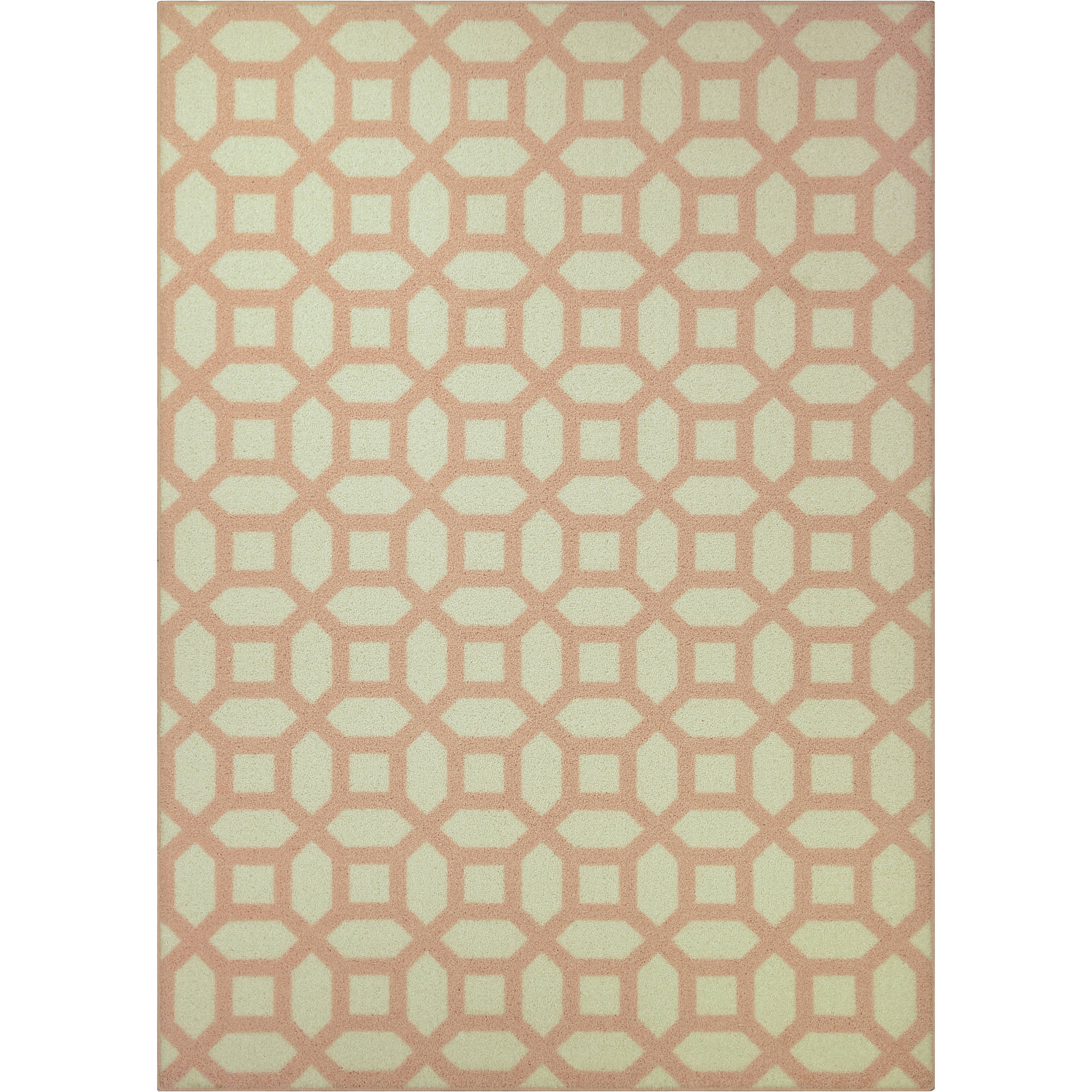 Mainstays Kids Geometric Print Area Rug