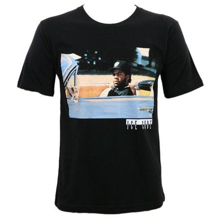 71f4d3c17 Ice Cube Men's New Impala Slim Fit T-Shirt - Walmart.com