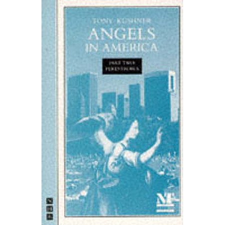 Angels in America : Part Two: Perestroika