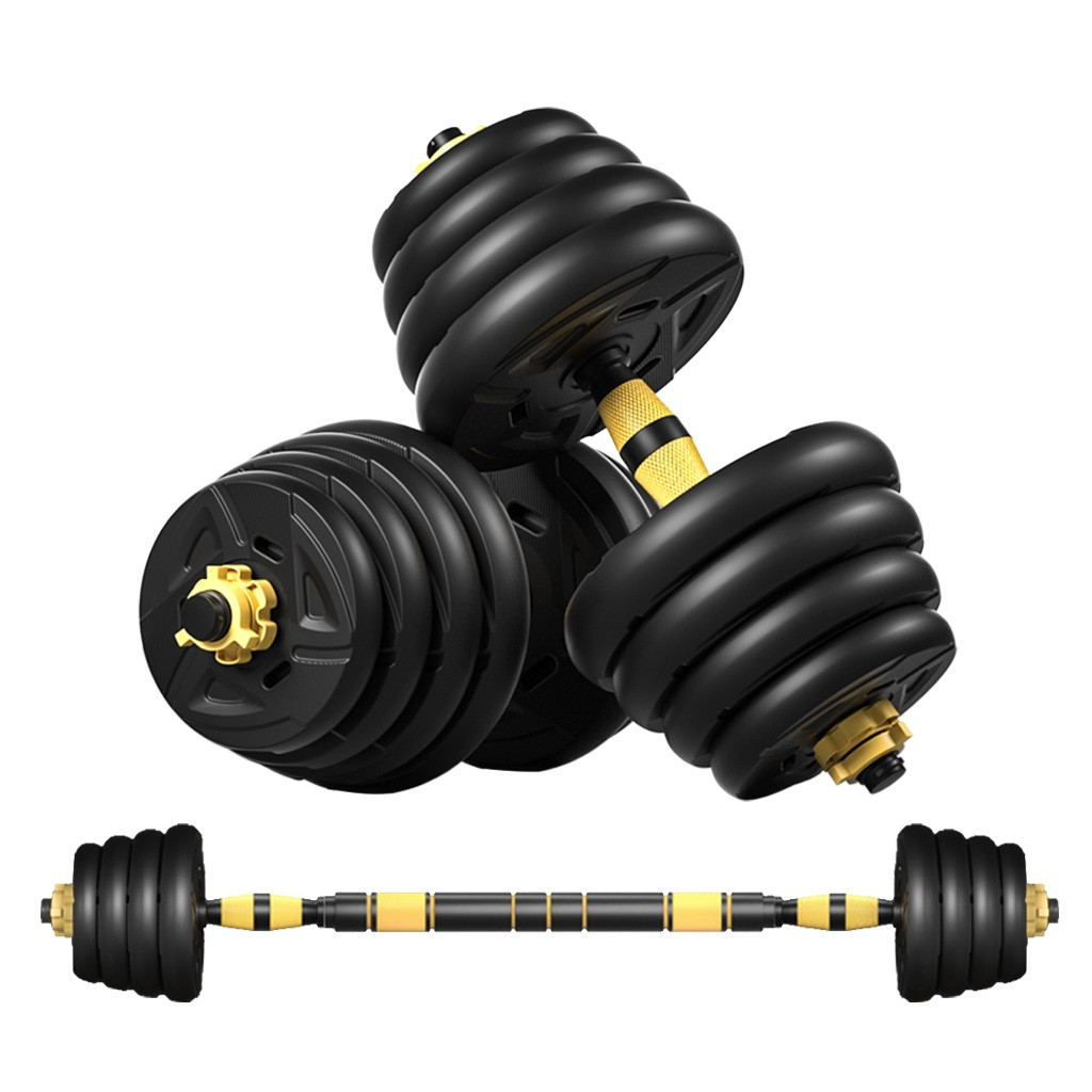 40KG TOTAL HEX DUMBBELL WEIGHTS GYM FITNESS 20KG SETS PAIRS PREORDER FEB 2021