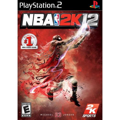 NBA 2K12 (PS2)