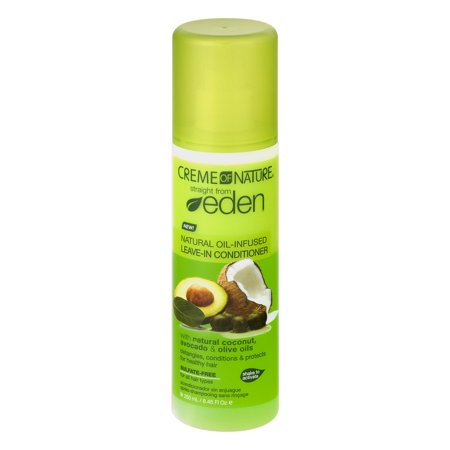 Creme Of Nature Eden Leave In Conditioner Reviews