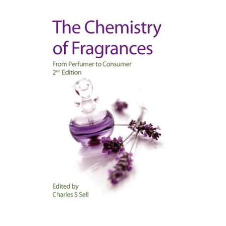 Sell Books - The Chemistry of Fragrances : From Perfumer to Consumer