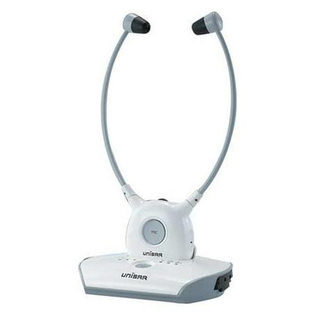 Unisar DH900 TV Listening System Fm Hearing System