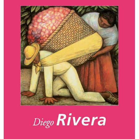 Diego Rivera - eBook