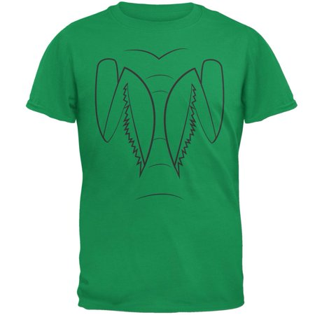 Halloween Praying Mantis Costume Mens T Shirt - Mantis Costume