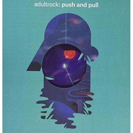 Push & Pull (Vinyl)