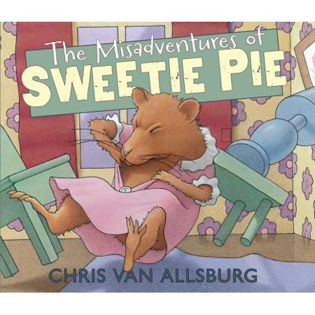 The Misadventures of Sweetie -